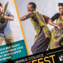 Ursinus JazzFest Music and Dance Festival