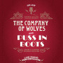 Angela Carter's The Company of Wolves and Puss in Boots will be performed live on Thursday, Oct...