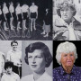 Marge Watson '52, the legendary coach who started the women's lacrosse program at Ursinus, pa...