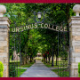 "Gateway on the campus of Ursinus College, recognized as a ""Undervalued Buy"" by Forbes T..."