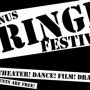 The 2018 Ursinus Fringe Festival is Sept. 12-15.
