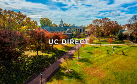 Welcome to UC Direct
