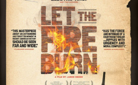 Film:Let the Fire Burn