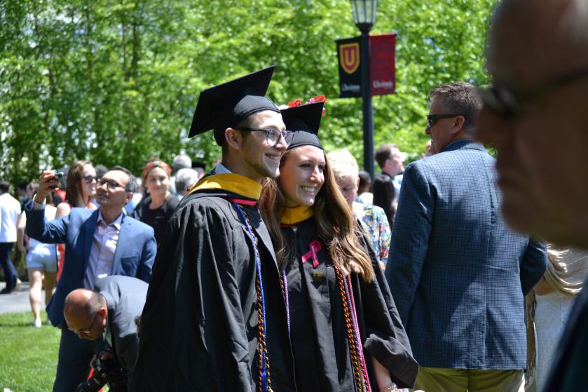 Swarthmore Graduation 2020.For Graduates Commencement Ursinus College