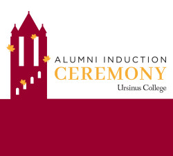 Alumni Induction Ceremony
