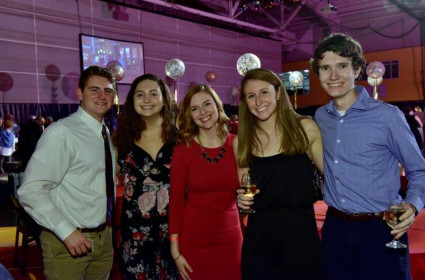 Homecoming and Family Weekend 2018 013