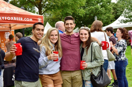 Homecoming and Family Weekend 2018 022