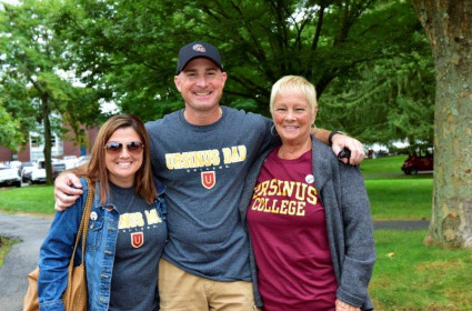 Homecoming and Family Weekend 2018 032
