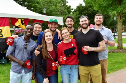 Homecoming and Family Weekend 2018 031