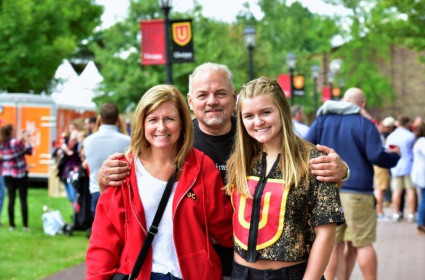 Homecoming and Family Weekend 2018 037