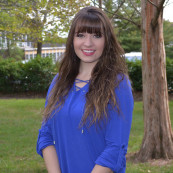 Profile of Colleen Fida '15