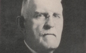 Dr. James M. Anders