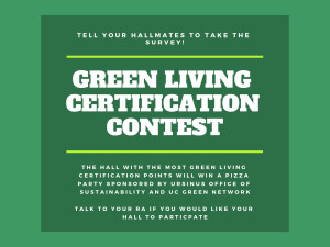 Green Living Certification