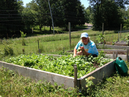 Organic Farm-Kelley Williams
