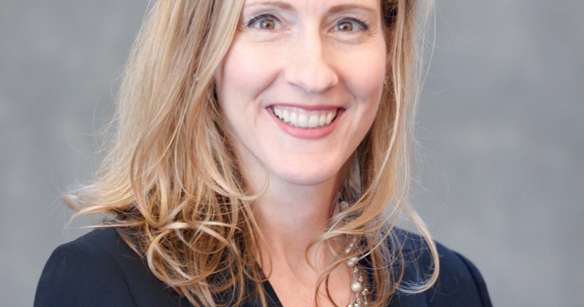 Sharon Hansen Career And Post Graduate Development