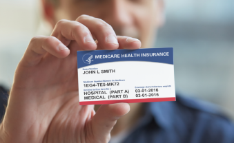 New Medicare ID Cards for Retirees