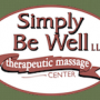 Simple Be Well logo