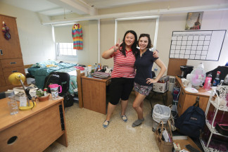Move In Day 2014 (2)