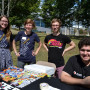 Ursinus 2015 Activities Fair