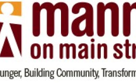 Manna on Main Street Logo