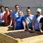 Ursinus students participating in Girarden