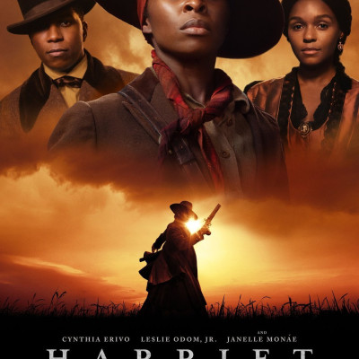 Harriet: An American Hero