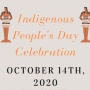 Ursinus Indigenous Peoples Day