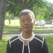 Photo of Brenda Samuels