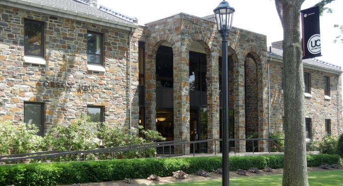 Business Office Ursinus College