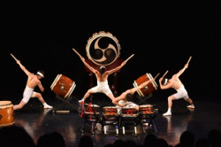 Tamagawa Taiko Drum and Dance Troupe
