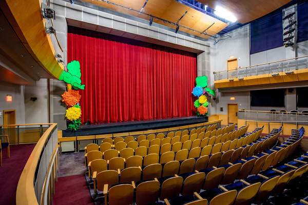 Lenfest Theater