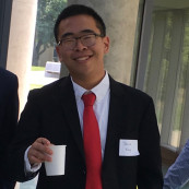 Photo of Jacob Kang
