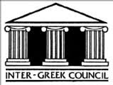 Inter-Greek Council