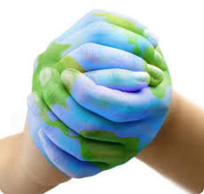 We hold the future of the planet in our hands