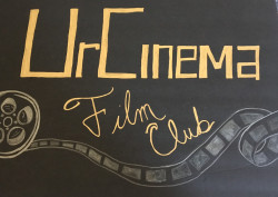 UrCinema is the Ursinus College film club