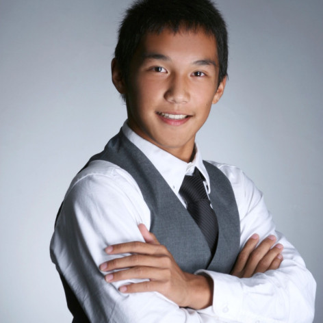 Profile of Chris Tan