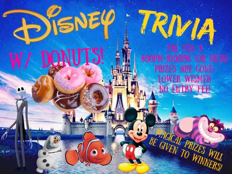 Disney Trivia - 750×564